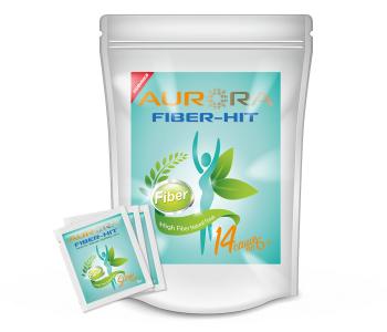 Напиток чайный «Файбер-Хит» (Fiber-Hit)