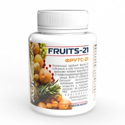 Фрутс-21 (Fruits-21)