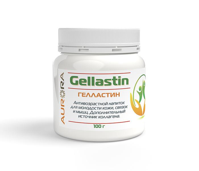 Гелластин 100 (Gellastin 100)