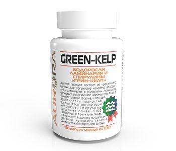 Грин-Келп (Green-Kelp)