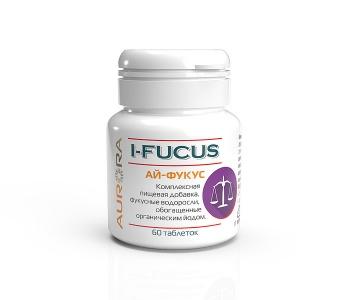 Ай-Фукус (i-Fucus)
