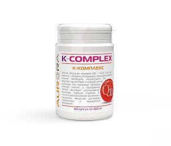 К-Комплекс (K-Complex)