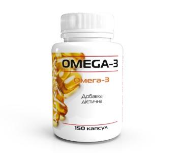 Омега-3 (Omega-3)