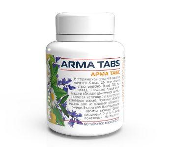 Арма Табс (Arma Tabs) — продукт (фермент) на основе мацони