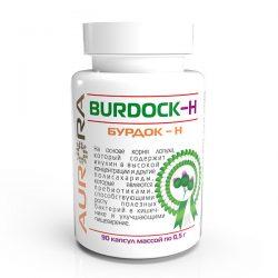 Бурдок-Н (Burdock-H)