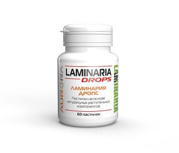 Ламинария Дропс (Laminaria Drops)
