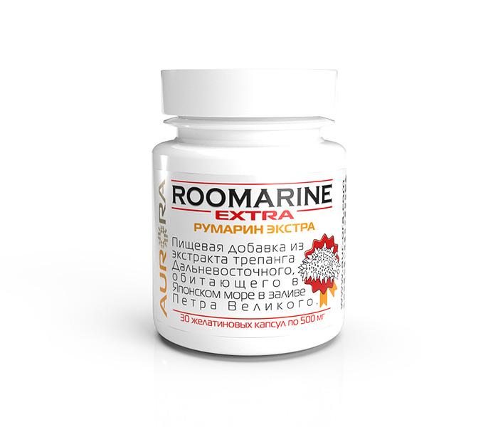 Румарин Экстра (Roomarine Extra)