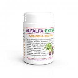 Люцерна-экстра (Alfalfa-extra)