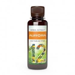 Настой Трав №12 (Herbal Extract #12)