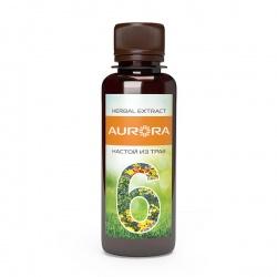 Настой Трав №6 (Herbal Extract #6)