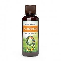 Настой Трав №9 (Herbal Extract #9)