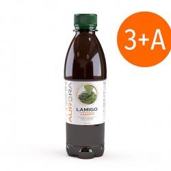 Ламиго - акция 3+А (Lamigo action 3-A)