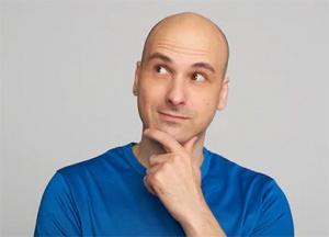 Убоать причины выпадения волос причины облысения