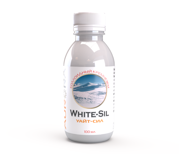 Уайт-Сил (White-Sil)