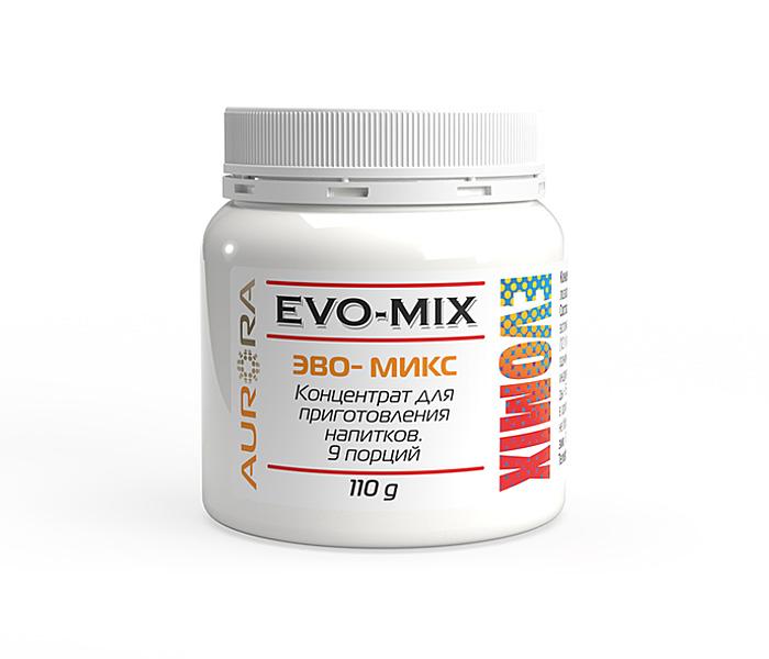 Эво-Микс (Evo-Mix)