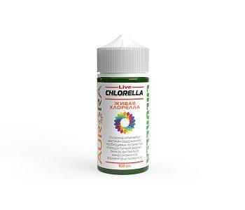 Живая хлорелла (Chlorella Live)